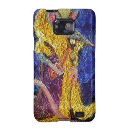 Rat King Samsung Galexy Case Galaxy SII Cases