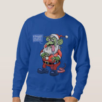 Rat Kringle Sweatshirt