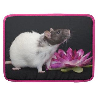 Rat Laptop Case