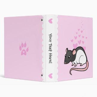 Rat Love Binders