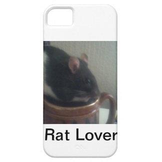 Rat Lover I Phone Case