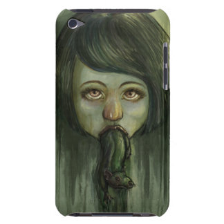 Rat Mouth Barely There iPod Cover