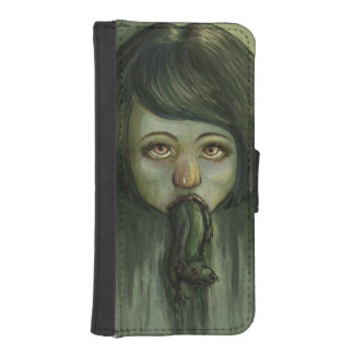 Rat Mouth iPhone 5 Wallet
