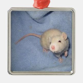 rat ornament