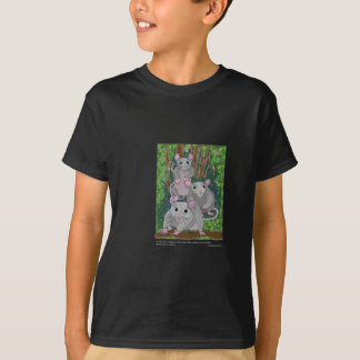 Rat Pack T-Shirt