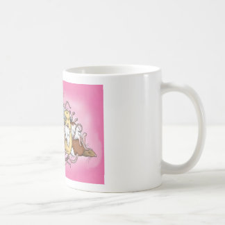 rat pile mug