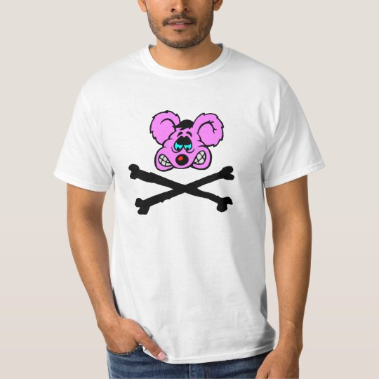 Rat Poison T-Shirt