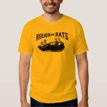 Rat Poison T Shirts