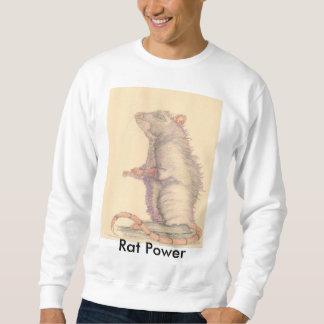 Rat Power Sweatshirt
