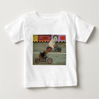 Rat Race 3 Motorcycle Race Shirt