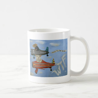 Rat Race 5 Coffee Mug