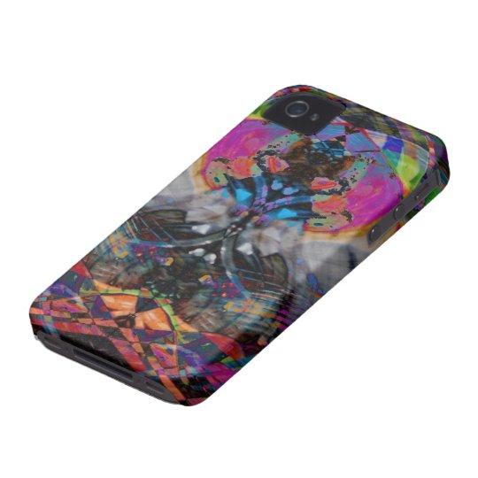 Rat Race iPhone Case-mate 4/4S cases