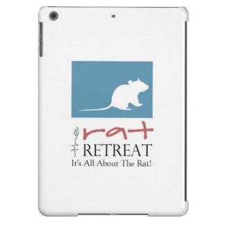 Rat Retreat iPad Air Case
