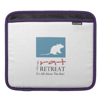 Rat Retreat iPad Horizontal Laptop Sleeve Sleeves For iPads
