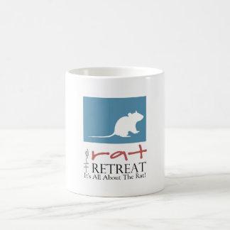 Rat Retreat Mug
