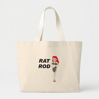 Rat Rod Bags