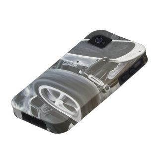 Rat Rod Case-Mate iPhone 4 Cases
