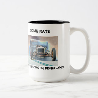 Rat Rod Cup