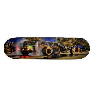 Rat Rod Deck Skate Board Decks