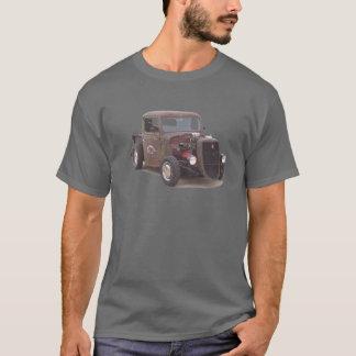 Rat Rod Pickup T-Shirt