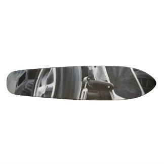 Rat Rod Skate Board Deck