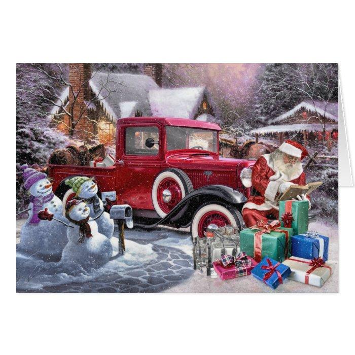 Rat Rod Studios Christmas Cards 6