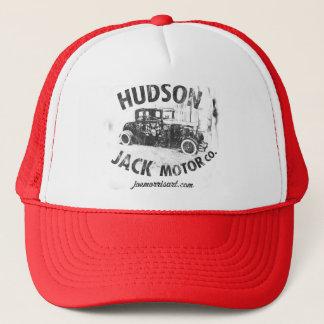 Rat Rod Trucker Trucker Hat