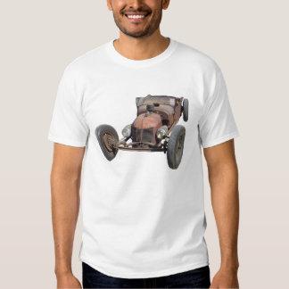 Rat Rod Tshirts