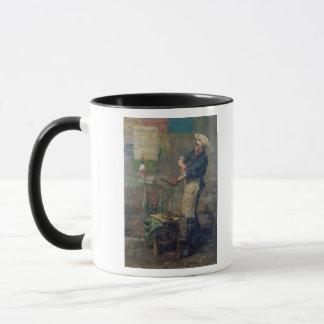 Rat Seller during the Siege of Paris, 1870 Mug