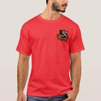 RAT Shirt with high tech Eagle - (dark color)