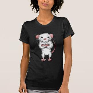 Rat T-Shirt cute