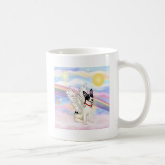 Rat Terrier Angel Coffee Mug