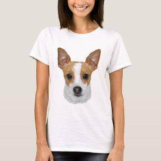 Rat Terrier Apparel T-Shirt