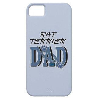 Rat Terrier DAD iPhone SE/5/5s Case