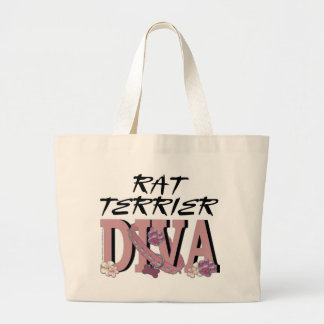 Rat Terrier DIVA Bags