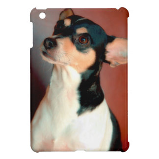 Rat Terrier iPad Mini Covers