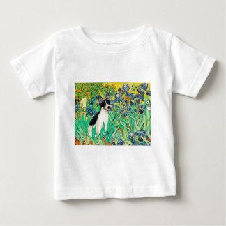 Rat Terrier - Irises Baby T-Shirt
