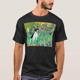 Rat Terrier - Irises T-Shirt