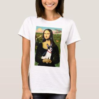 Rat Terrier - Mona Lisa T-Shirt