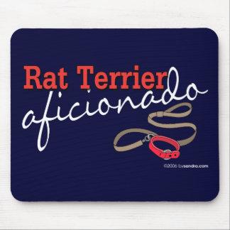 Rat Terrier Mouse Pads