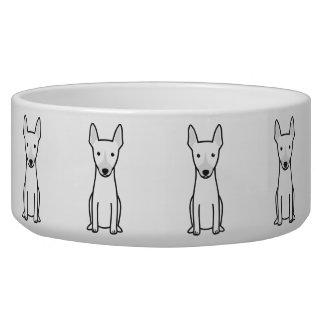 Rat Terrier Pet Bowl