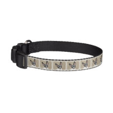 Rat Terrier Pet Collar