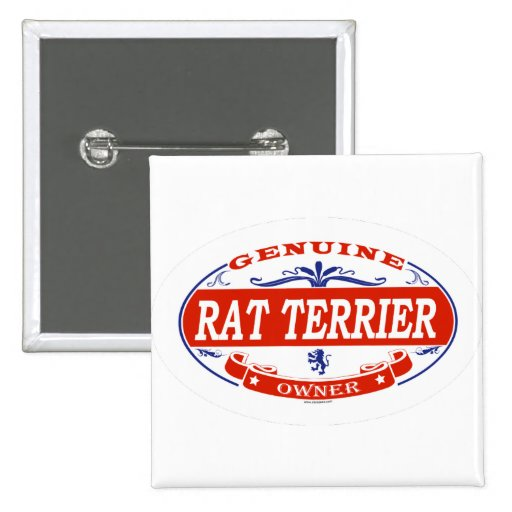 RAT TERRIER_ PIN