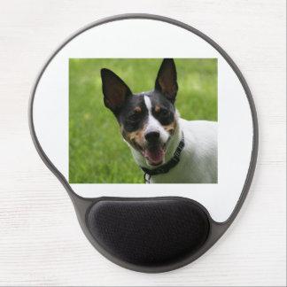 rat terrier.png gel mouse pad