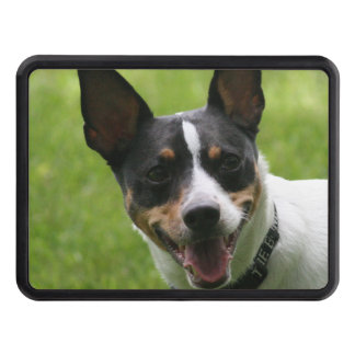 rat terrier.png tow hitch cover