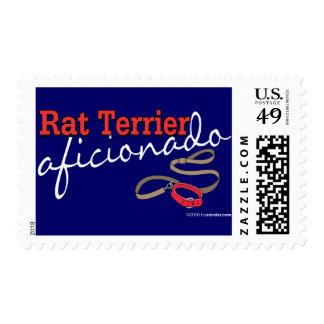 Rat Terrier Postage