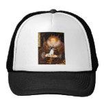 Rat Terrier - Queen Trucker Hat