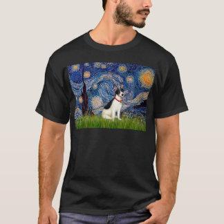 Rat Terrier - Starry Night T-Shirt