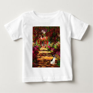 Rat Terrier - The Path Baby T-Shirt