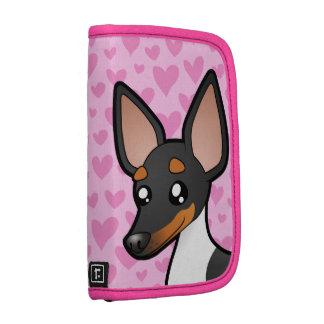 Rat Terrier / Toy Fox Terrier Love Organizer
